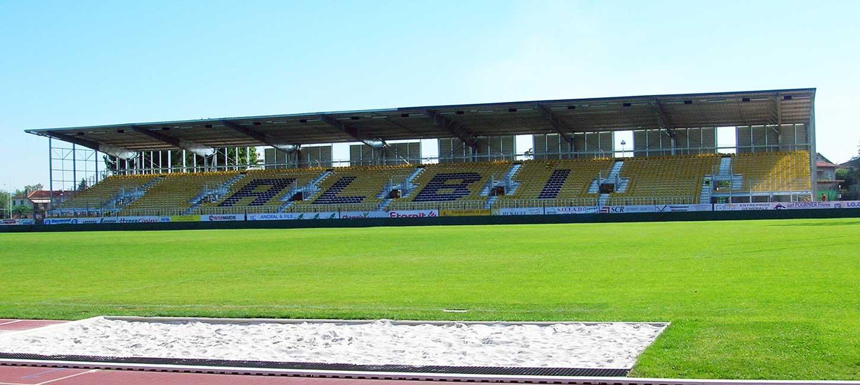 Stade d'Albi