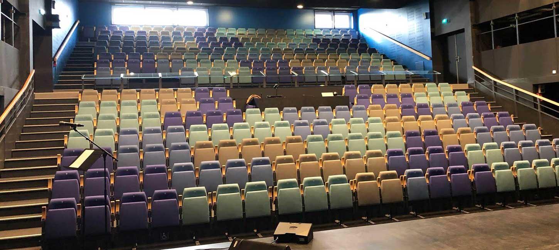Salle de Bondue