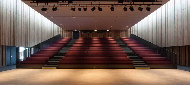 Salle polyvalente Balma