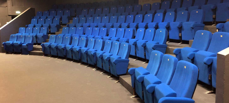 Palais des rencontres