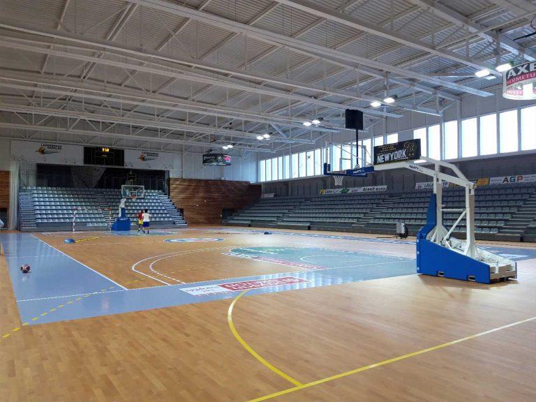 Salle de Landerneau