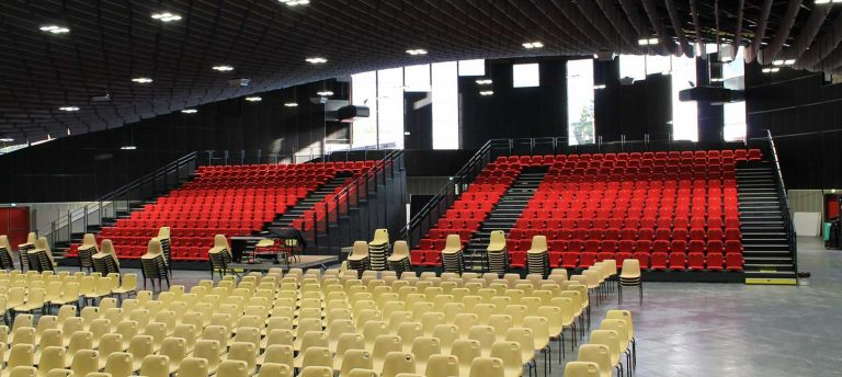 Salle Robert Hossein