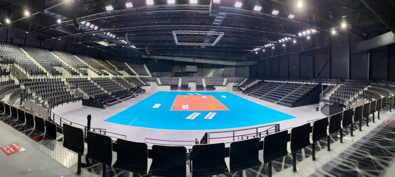 Arena Narbonne